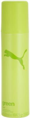 Puma Green Man Deo Spray for Men