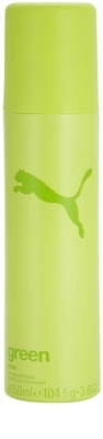 Puma Green Man desodorante en spray para hombre
