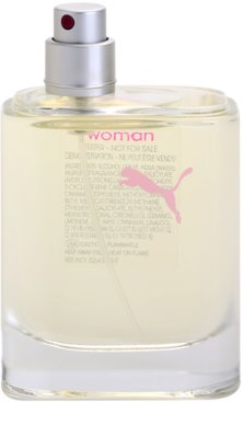 Puma I Am Going Woman eau de toilette teszter nőknek