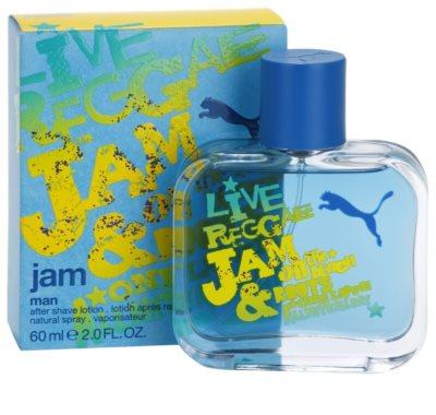 Puma Jam Man voda po holení pre mužov 1