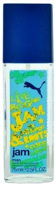 Puma Jam Man desodorante con pulverizador para hombre