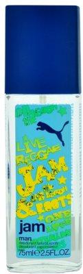 Puma Jam Man desodorizante vaporizador para homens