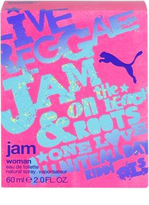 Puma Jam Woman тоалетна вода за жени 4