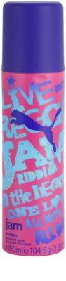 Puma Jam Woman Deo-Spray für Damen
