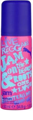 Puma Jam Woman dezodorant w sprayu dla kobiet