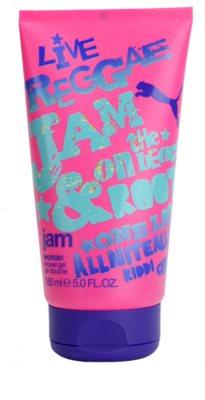 Puma Jam Woman gel de ducha para mujer