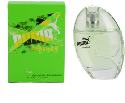 Puma Jamaica 2 woda po goleniu dla mężczyzn