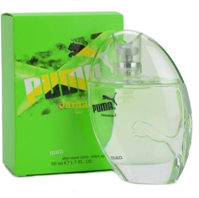 Puma Jamaica 2 borotválkozás utáni arcvíz férfiaknak 1