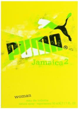 Puma Jamaica 2 Woman Eau de Toilette für Damen 4