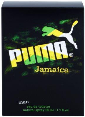 Puma Jamaica Man toaletna voda za moške 1
