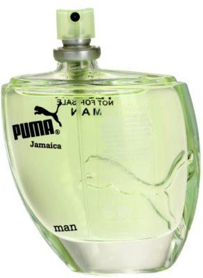 Puma Jamaica Man toaletní voda tester pro muže