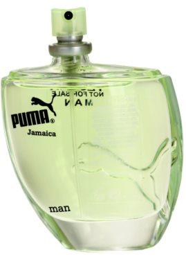 Puma Jamaica Man туалетна вода тестер для чоловіків