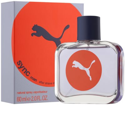 Puma Sync After Shave für Herren 1