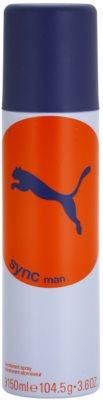Puma Sync dezodor férfiaknak