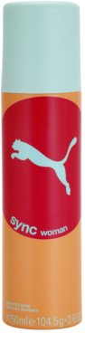 Puma Sync Deo-Spray für Damen