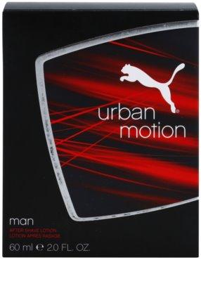 Puma Urban Motion woda po goleniu dla mężczyzn 2