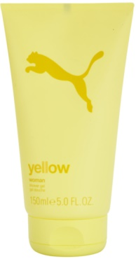 Puma Yellow Woman tusfürdő nőknek