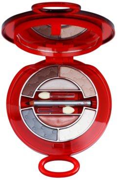 Pupa Beauty Purse Palette für das komplette Gesicht