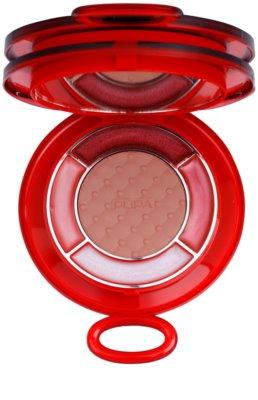 Pupa Beauty Purse Palette für das komplette Gesicht 1
