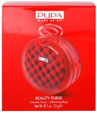 Pupa Beauty Purse Palette für das komplette Gesicht 3