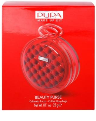 Pupa Beauty Purse paleta pentru intreaga fata 3