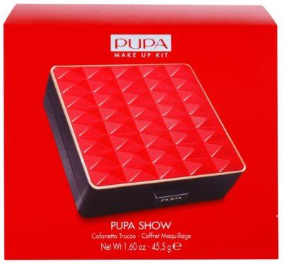 Pupa Show Bon Ton estuche de cosmética decorativa 2