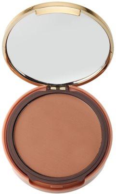 Pupa Extreme Bronze polvos compactos con efecto bronceado SPF 15