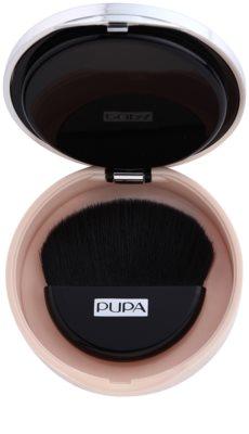 Pupa Like a Doll Maxi Blush kompaktní tvářenka se štětcem a zrcátkem 2