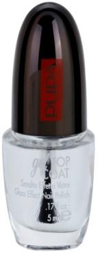 Pupa Nails Lack-Finish für die Fingernägel