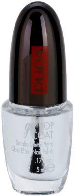 Pupa Nails горен лак за нокти