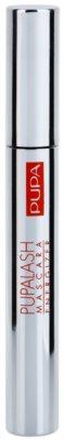 Pupa Pupalash Volumen-Mascara für geschwungene Wimpern 1