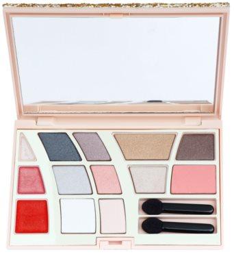 Pupa Princess Pochette paleta kosmetyków do makijażu