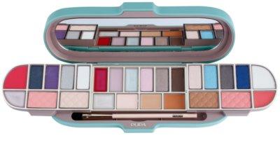 Pupa Princess Bag paleta kosmetyków do makijażu