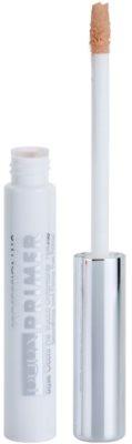 Pupa Professionals baza pentru fardul de ochi