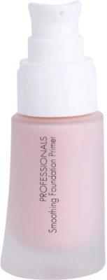 Pupa Professionals podkladová báze pod make-up pro mastnou pleť 1
