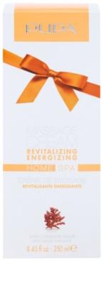 Pupa Home SPA Revitalizing Energizing Massagecreme 1