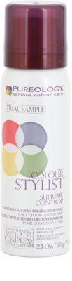 Pureology Colour Stylist lak na barvené vlasy