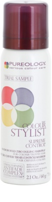 Pureology Colour Stylist lakier do włosów farbowanych