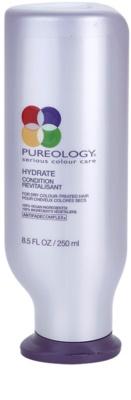 Pureology Hydrate odżywka nawilżająca do włosów suchych i farbowanych