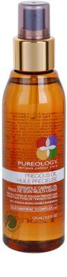 Pureology Precious Oil pečující olej pro barvené vlasy