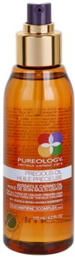 Pureology Precious Oil олійка для догляду за шкірою для фарбованого волосся 1