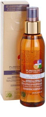 Pureology Precious Oil олійка для догляду за шкірою для фарбованого волосся 2