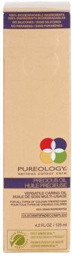 Pureology Precious Oil олійка для догляду за шкірою для фарбованого волосся 4