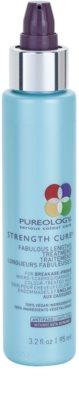 Pureology Strength Cure serum odżywczeserum odżywcze do włosów od połowy długości 1