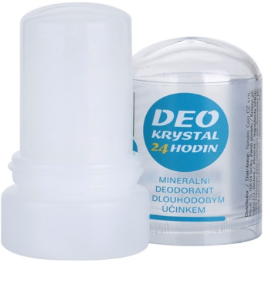 Purity Vision Krystal dezodor ásványokkal 1