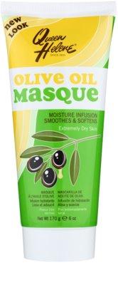 Queen Helene Olive Oil маска  за много суха кожа