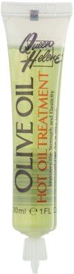 Queen Helene Olive Oil Tratament pentru păr pentru un par stralucitor si catifelat 1