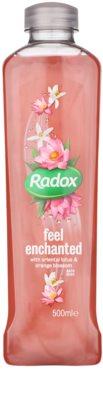 Radox Feel Luxurious Feel Enchanted піна для ванни