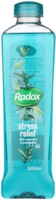 Radox Feel Restored Stress Relief піна для ванни
