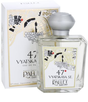 Rallet 47 St Vyatskaya eau de parfum para mujer 1